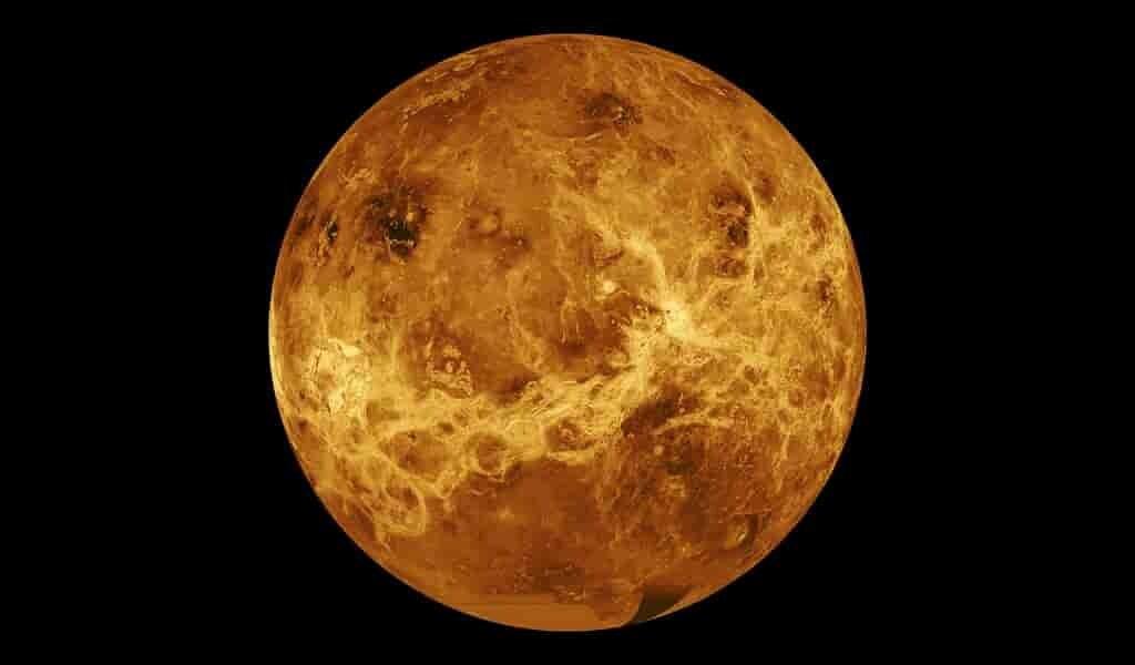 Vénus aurait été habitable pendant son premier milliard d'années