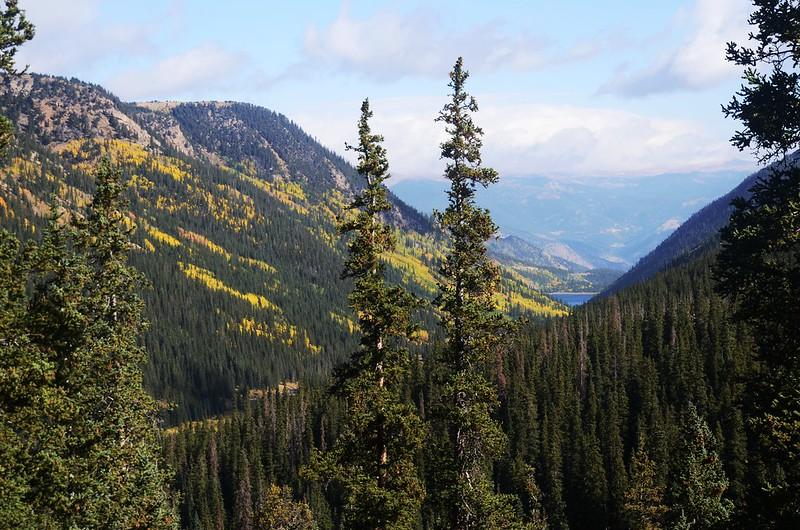Scenic Drives in Guanella Pass, Colorado (48)