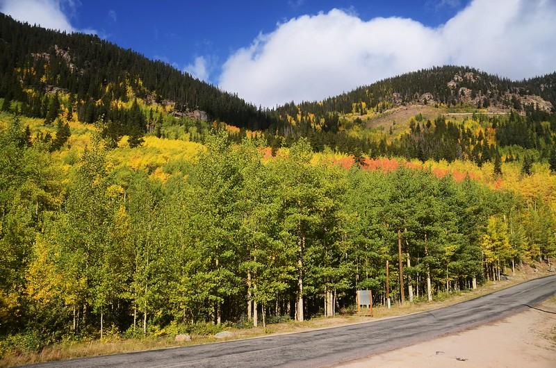 Scenic Drives in Guanella Pass, Colorado (28)