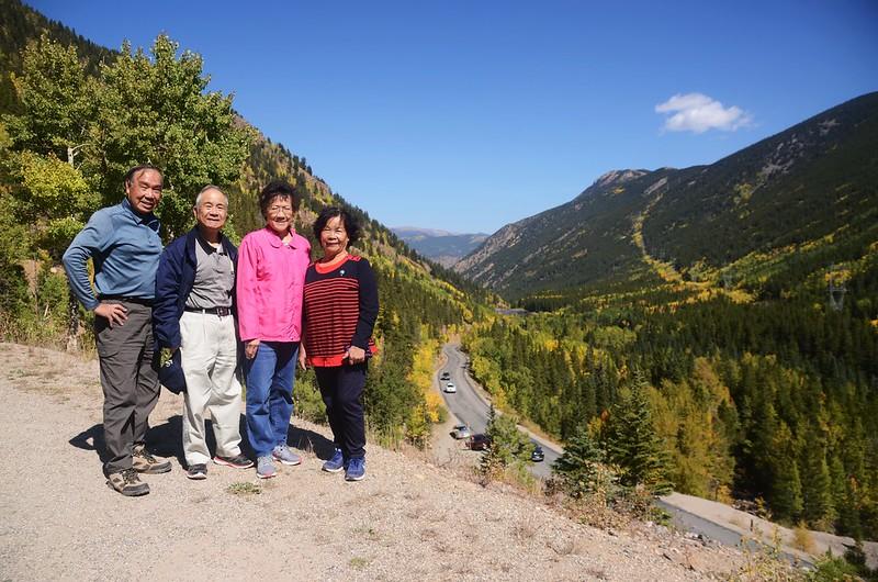 Scenic Drives in Guanella Pass, Colorado (8)