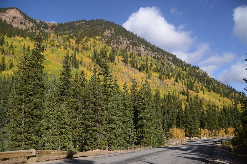Scenic Drives in Guanella Pass, Colorado (36)