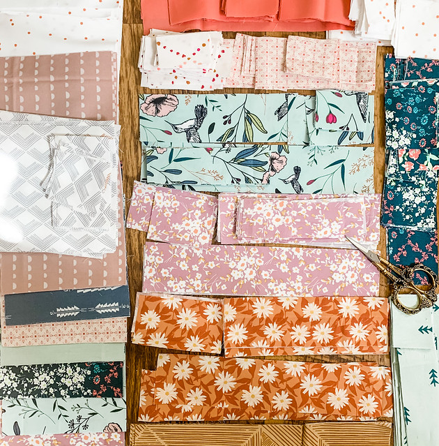 Sweet Home Fabrics