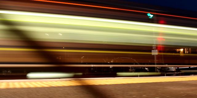 Rush Hour 256-365
