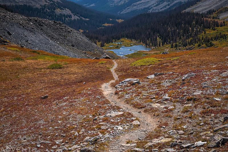 Down The Trail
