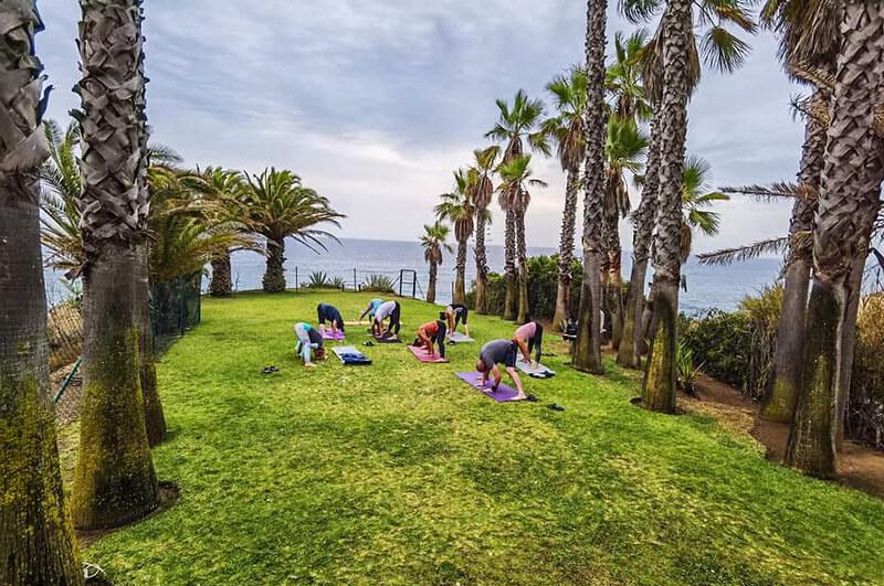 Dél-Portugál jógatábor 2021. szept.11-18.