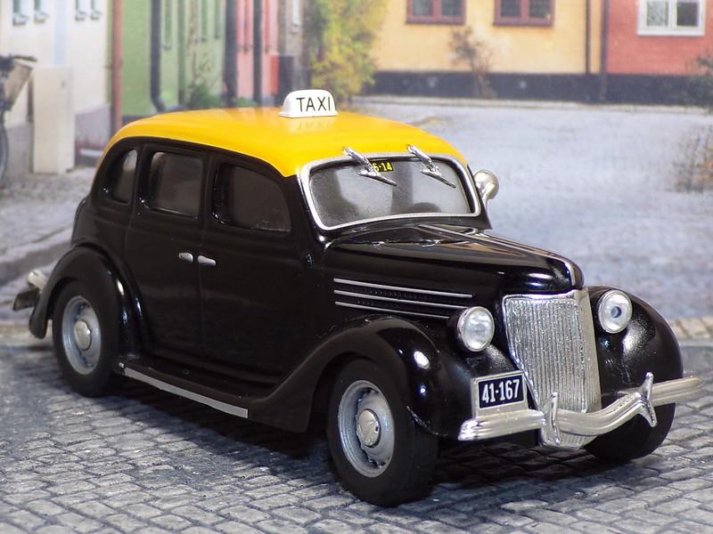 Ford V8 - 1950