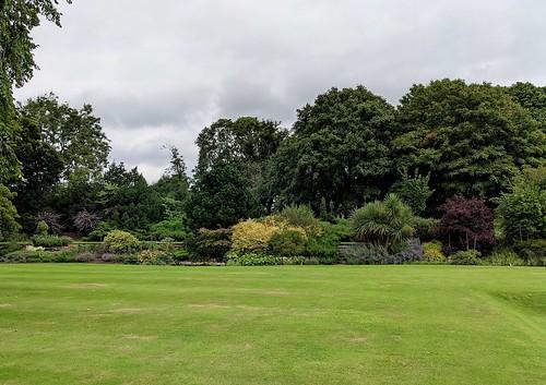 Palace of Holyroodhouse Gardens, EdinburghGardens Holyrood 2