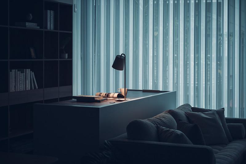 Interior Photography 空間攝影
