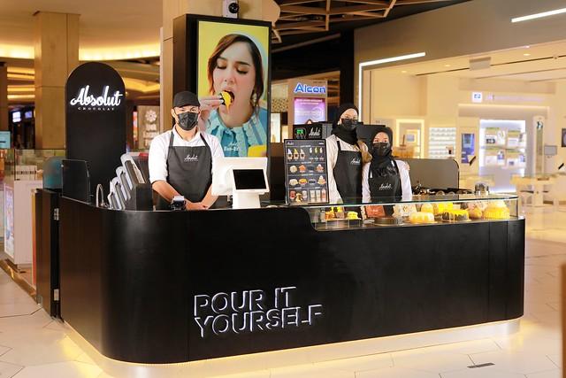 Siapa Kata Usahawan Melayu Tiada Dalam 'Mall', Jenama Ini Telah Buktikan