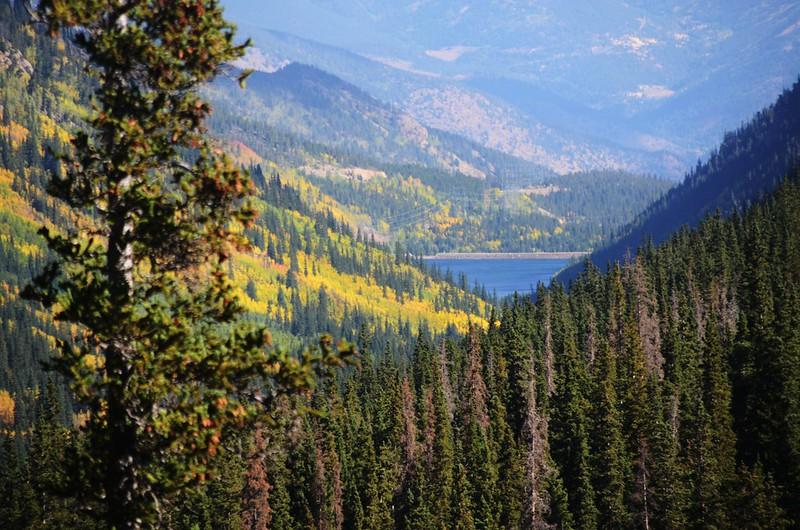 Scenic Drives in Guanella Pass, Colorado (49)
