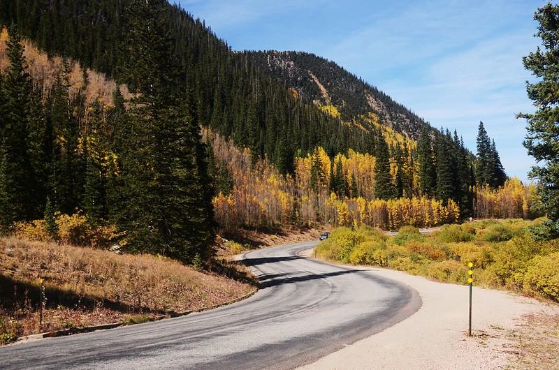 Scenic Drives in Guanella Pass, Colorado (47)