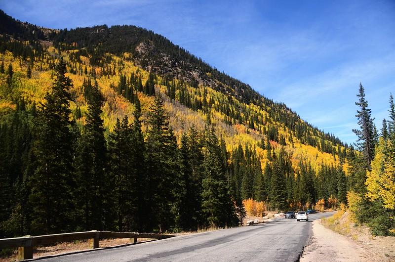 Scenic Drives in Guanella Pass, Colorado (39)