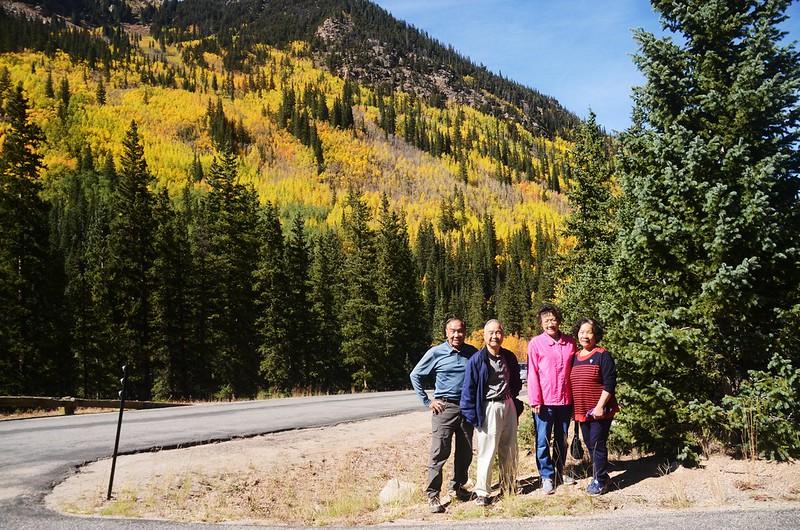 Scenic Drives in Guanella Pass, Colorado (38)