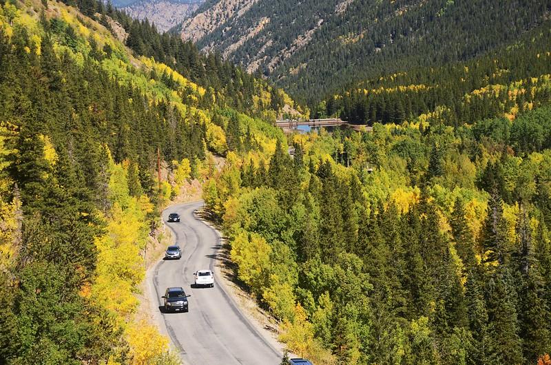 Scenic Drives in Guanella Pass, Colorado (5)