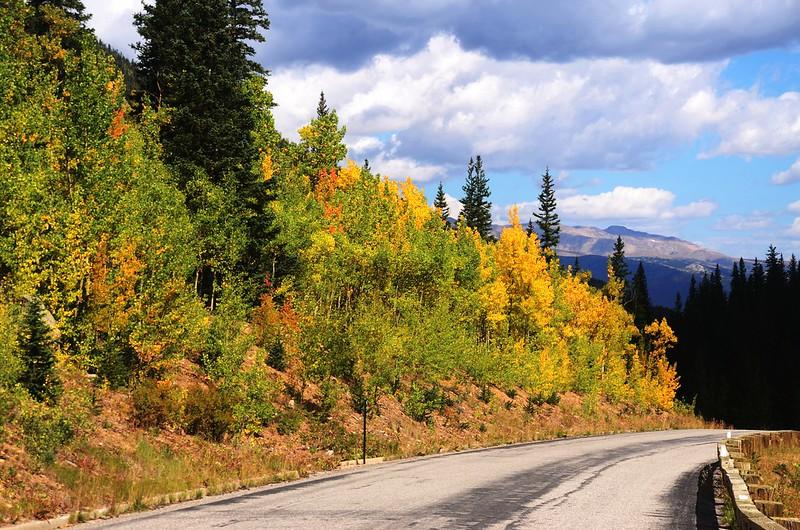 Scenic Drives in Guanella Pass, Colorado (45)