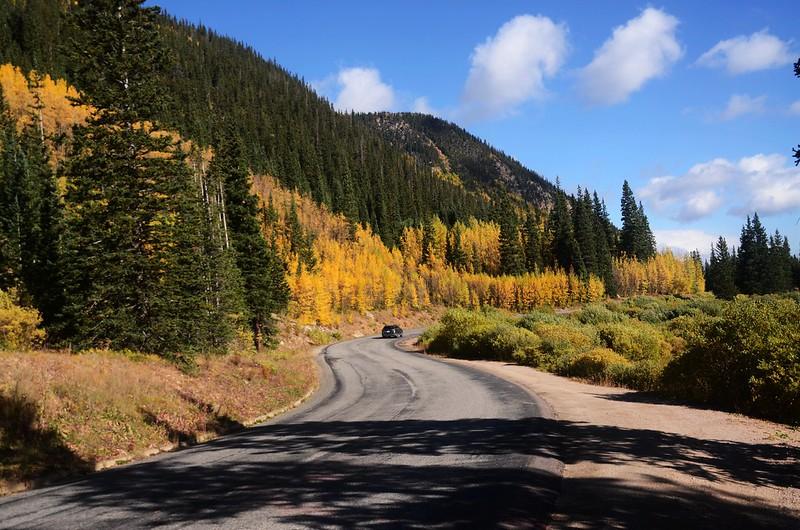 Scenic Drives in Guanella Pass, Colorado (44)
