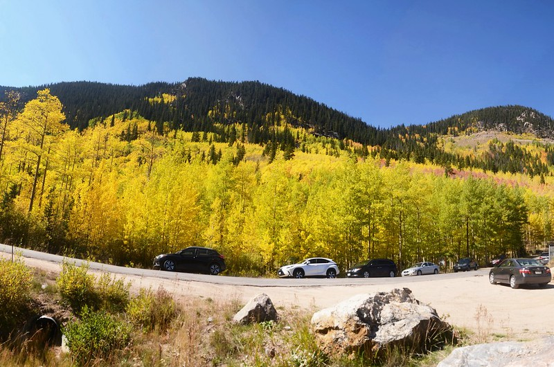 Scenic Drives in Guanella Pass, Colorado (24)