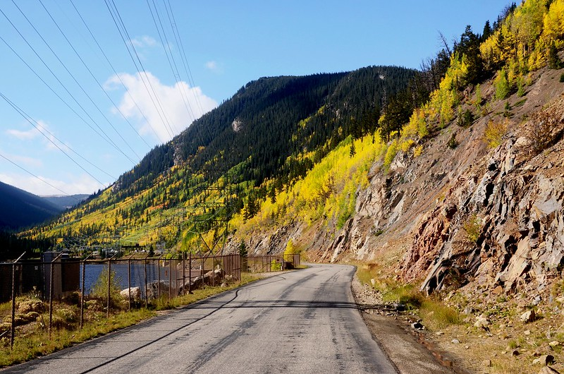 Scenic Drives in Guanella Pass, Colorado (13)