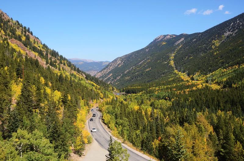Scenic Drives in Guanella Pass, Colorado (4)