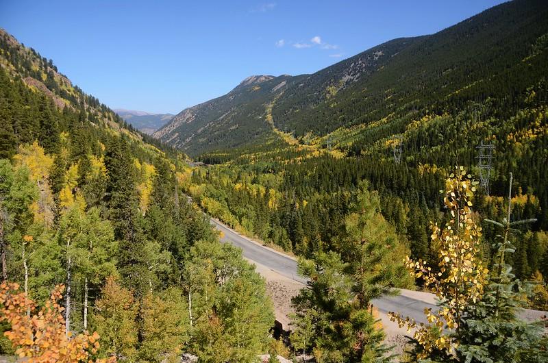Scenic Drives in Guanella Pass, Colorado (3)