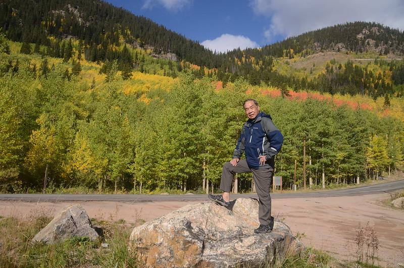 Scenic Drives in Guanella Pass, Colorado (27)