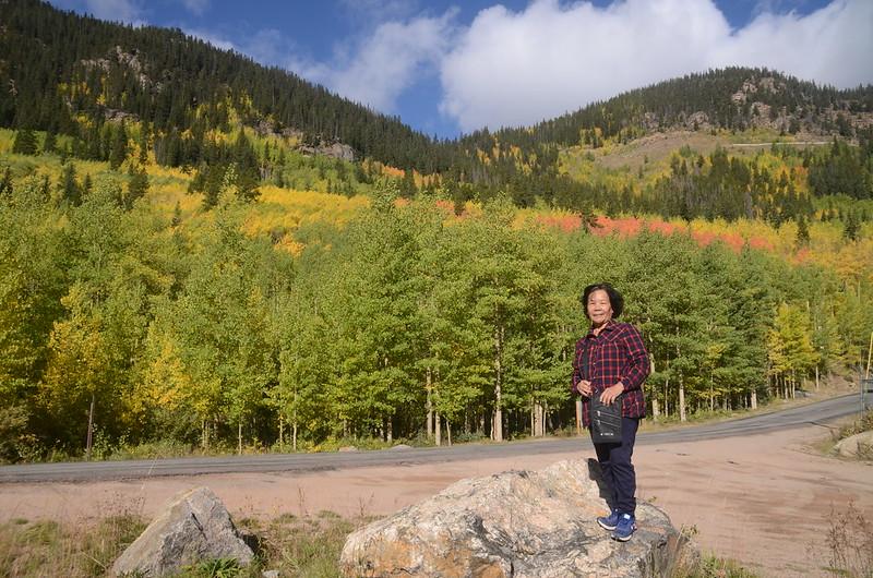 Scenic Drives in Guanella Pass, Colorado (26)