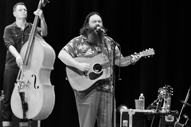 Old Crow Medicine Show - Maryland Hall - 09.25.21 CVock 26