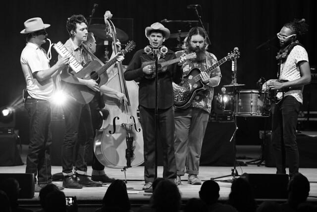 Old Crow Medicine Show - Maryland Hall - 09.25.21 CVock 24