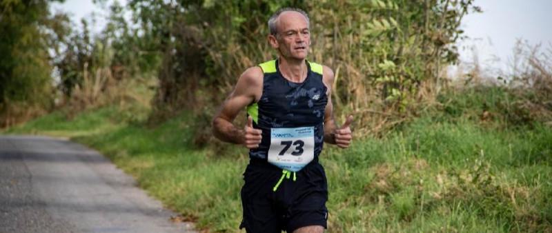 Randa vyhrál v traťáku Vysokomýtský půlmaraton