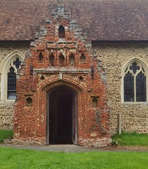 south porch (16th Century)