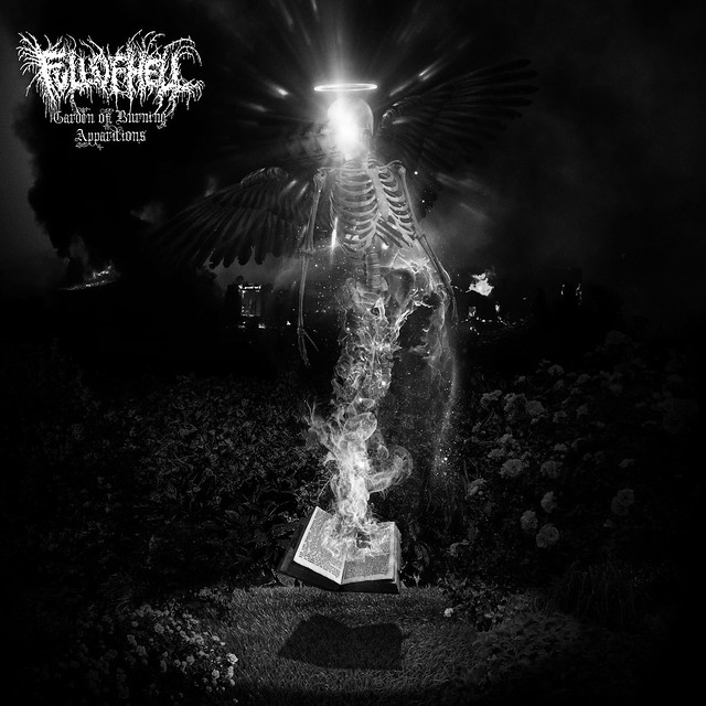 Album Review: Full of Hell – Garden of Burning Apparitions