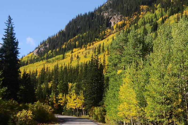 Scenic Drives in Guanella Pass, Colorado (32)