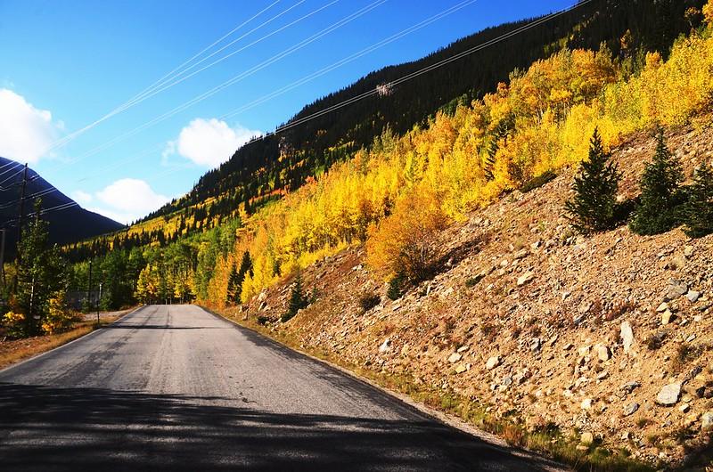 Scenic Drives in Guanella Pass, Colorado (14)