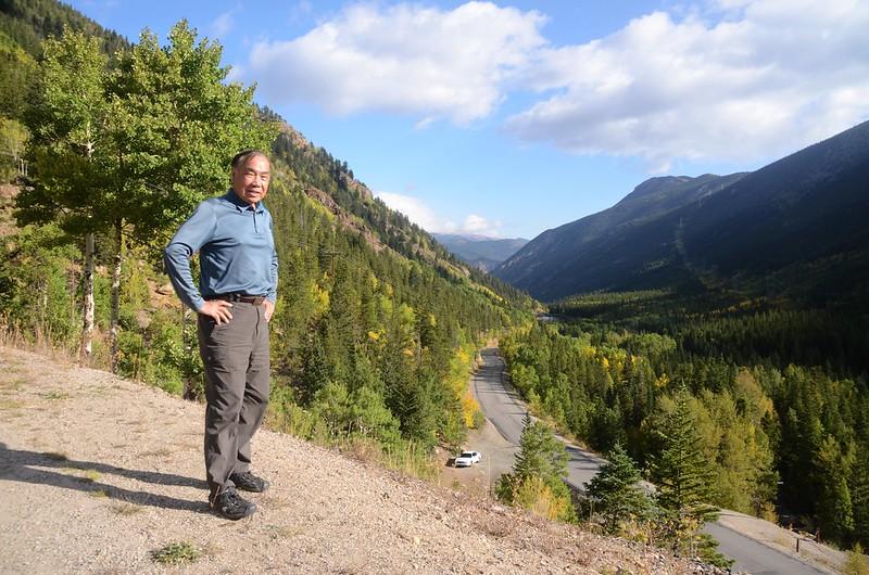 Scenic Drives in Guanella Pass, Colorado (6)
