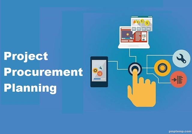 Project Procurement Planning