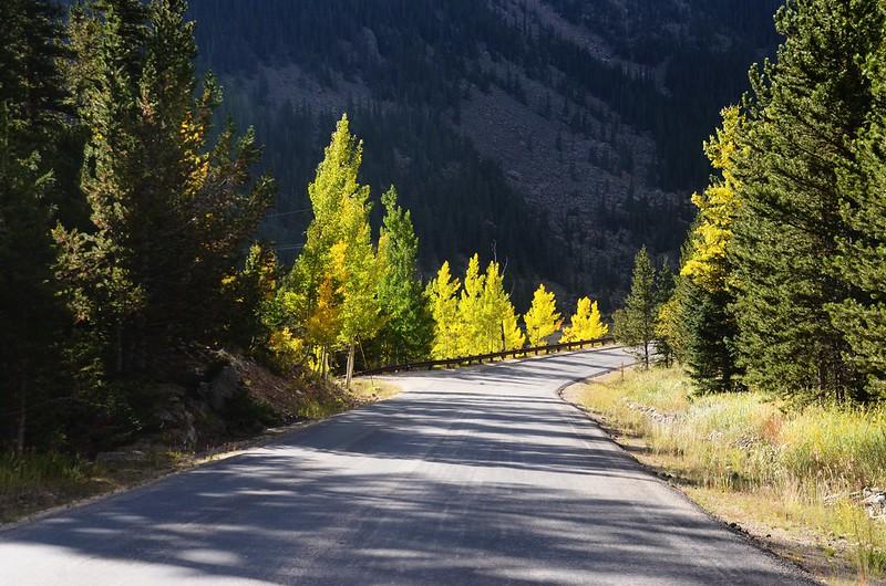 Scenic Drives in Guanella Pass, Colorado (2)