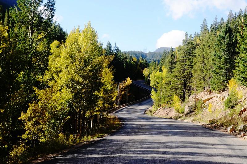 Scenic Drives in Guanella Pass, Colorado (1)