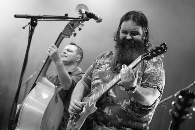 Old Crow Medicine Show - Maryland Hall - 09.25.21 CVock 10