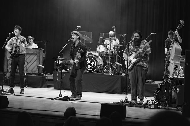 Old Crow Medicine Show - Maryland Hall - 09.25.21 CVock 1