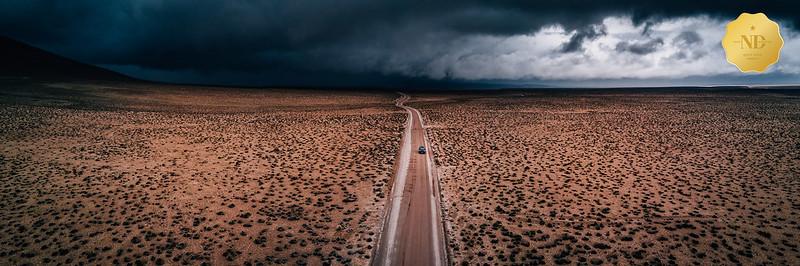 Chilean storm_award