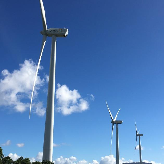 Pililla Wind Farm 2