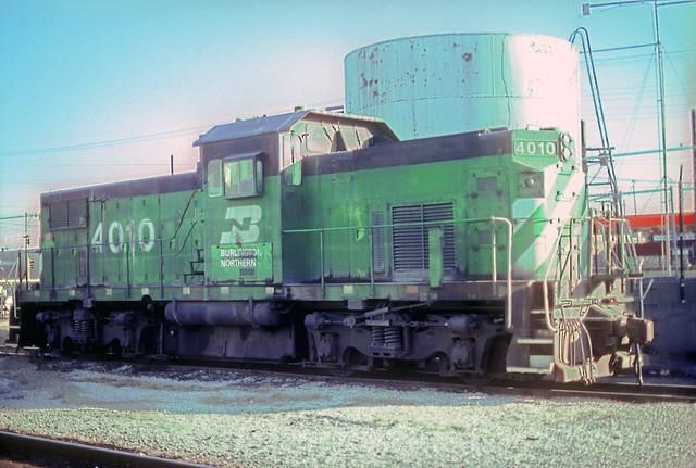 BN C415 4010