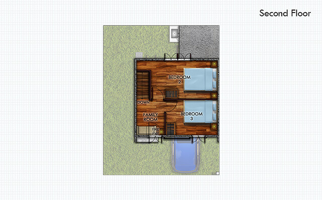 athena-single-firewall-second-floor