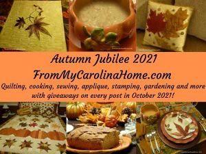 #AutumnJubilee2021