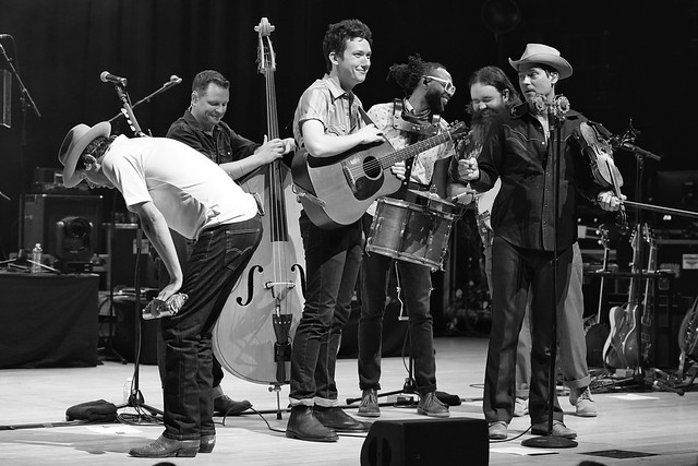 Old Crow Medicine Show - Maryland Hall - 09.25.21 CVock 18