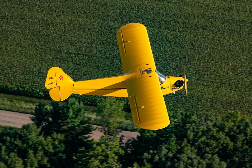EAA Aviation Foundation 2022 Aircraft Raffle