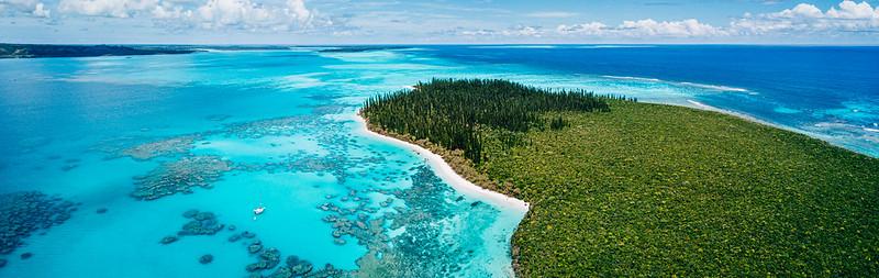 Pines Island