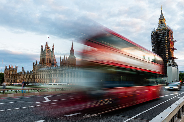 Westminster, London