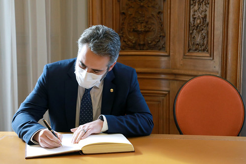 Andorra deposits MLI ratification instrument