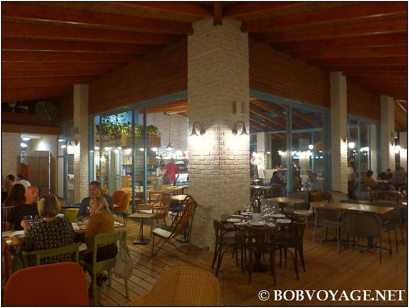 מסעדת נומי (Nomi)